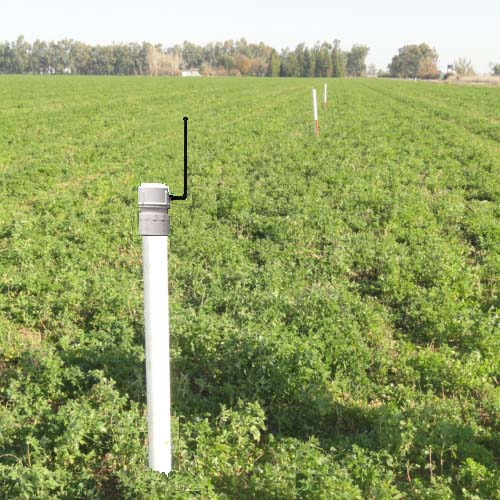 SIMAT Surface Irrigation Monitor and Alert Technology